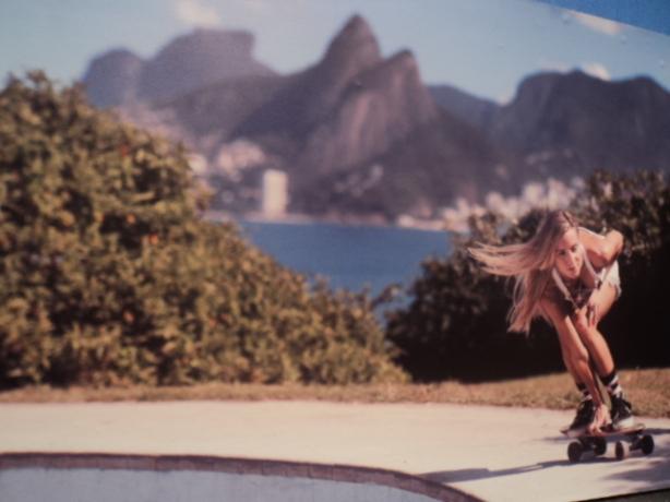 Fashion Rio Primavera Verão 2011/2012 - Píer Mauá