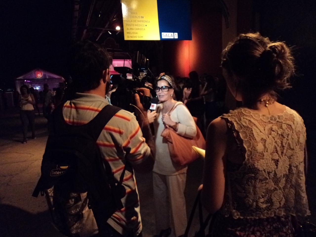 Fashion Rio Outono Inverno 2011 - Píer Mauá