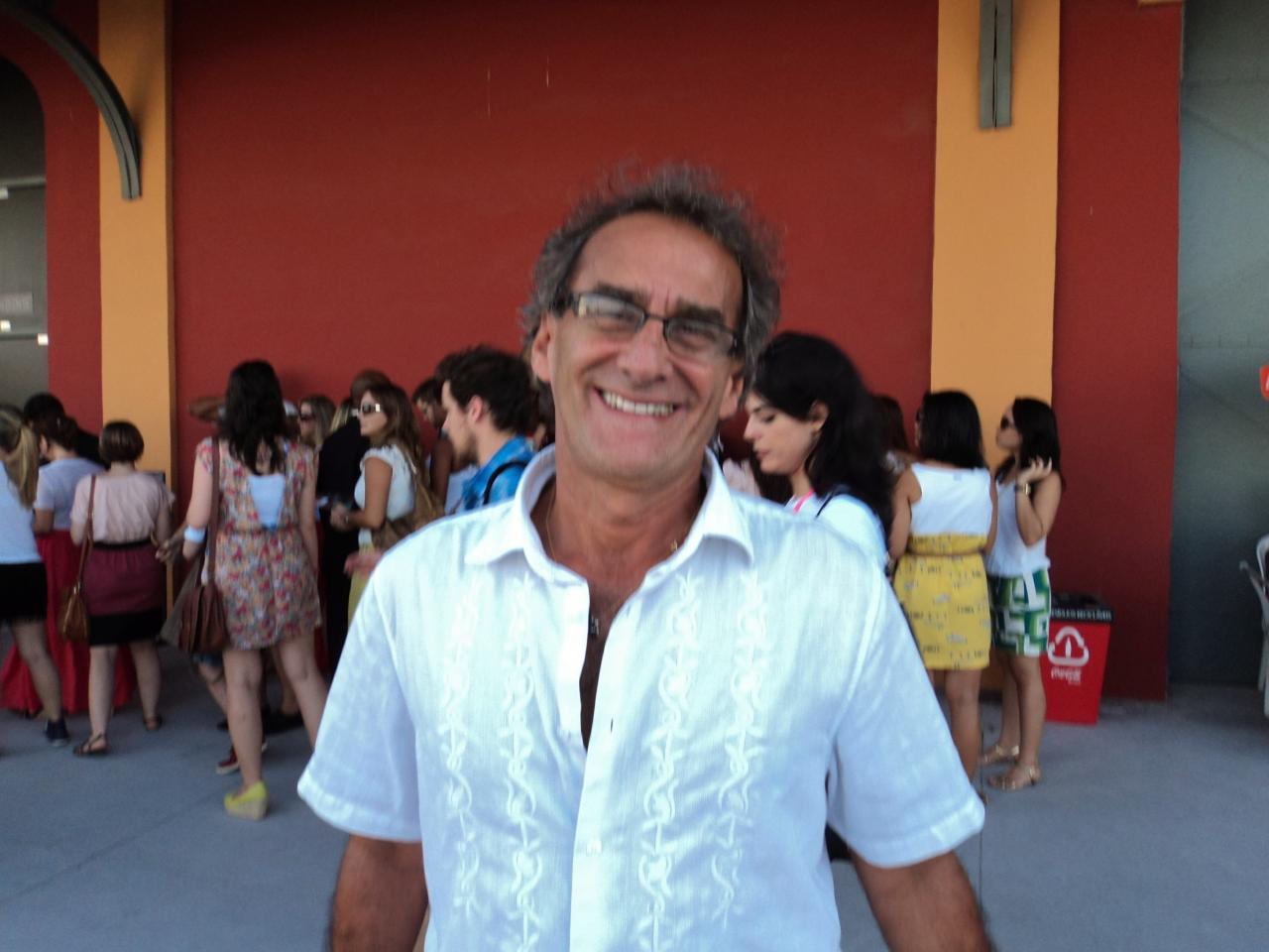 Fashion Rio Outono Inverno 2012 - Píer Mauá